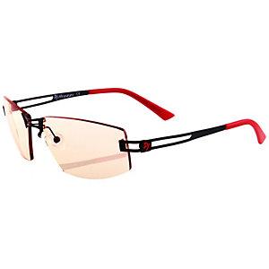 Arozzi Visione VX600 gamingbriller (sort/rød)
