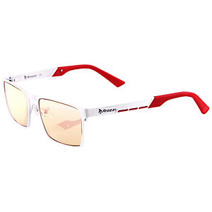 Arozzi Visione VX800 gamingbriller (hvit&r;d)