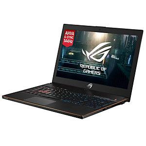 """Asus ROG Zephyrus M GM501 15,6"""" bærbar gaming-PC (sort)"""