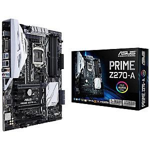 Asus Z270-A Prime hovedkort