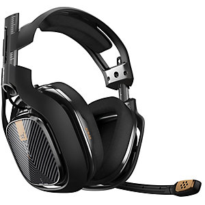 Astro A40 TR Gaming headset (svart)