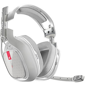 Astro A40 TR Gaming headset (vit)