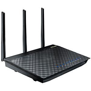 Asus RT-AC66U trådlös router