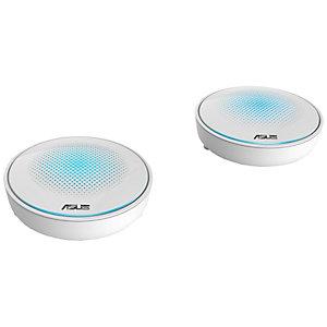 Asus Lyra WiFi-ac mesh järjestelmä (2-pakkaus)