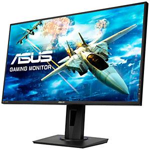 """Asus VG275Q 27"""" bildskärm gaming (svart)"""