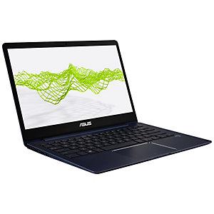 """Asus ZenBook 13 UX331UA 13,3"""" bærbar PC (blå)"""