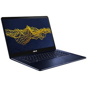 Asus ZenBook Pro 15 kannettava (sininen)