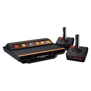 Atari Flashback 8 Gold spelkonsol