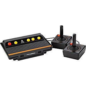 Atari Flashback 8 klassisk spelkonsol