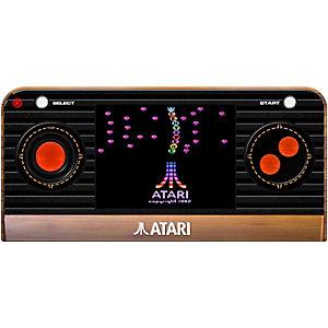 Atari Retro Handheld portabel spelkonsol