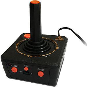 Atari Retro Vault PC USB bundle