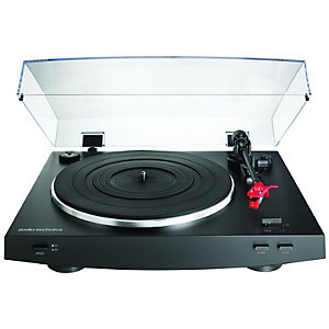 Audio Technica AT-LP3 platespiller