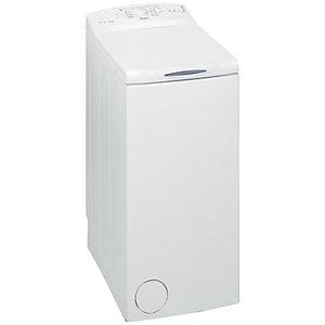 Whirlpool vaskemaskin AWE6100
