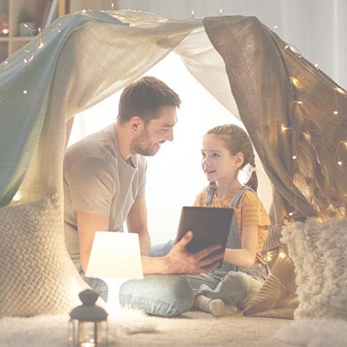 Julegaveideer, der gør dit hjem smartere