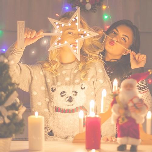 Julegaveideer til velvære og afslapning