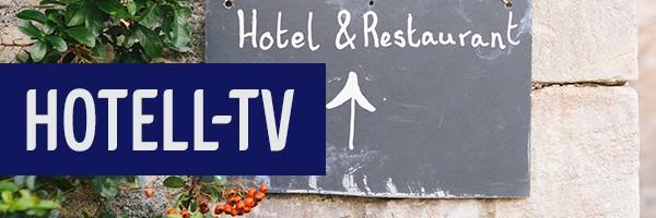 Hotell-TV