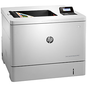 HP Color LaserJet Enterprise M553dn - skriver - farge - laser