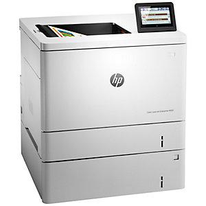 HP Color LaserJet Enterprise M553x - skriver - farge - laser