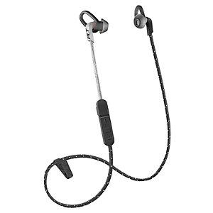 Plantronics BackBeat Fit 305 BT in-ear hodetel. (sort)