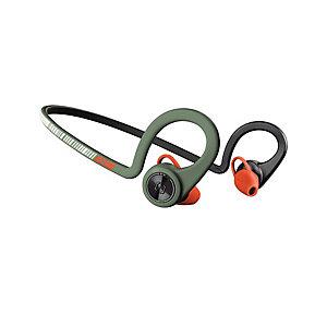 Plantronics BackBeat Fit trådlösa in-ear hörlurar(grön)