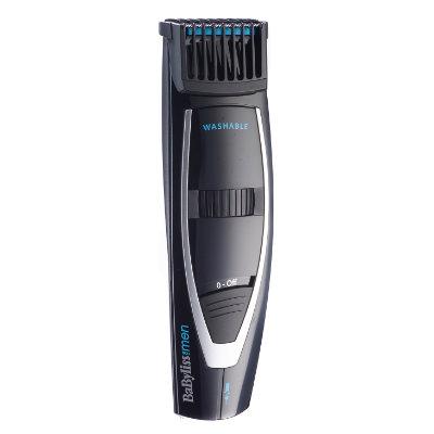 barbermaskin skjeggtrimmer