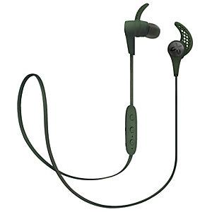 Jaybird X3 Trådlösa in-ear-hörlurar (grön)