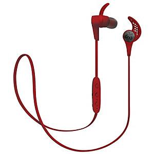 Jaybird X3 Trådlösa in-ear-hörlurar (röd)
