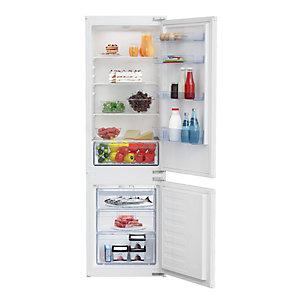 Beko kjøleskap/fryser BCHA275K2S