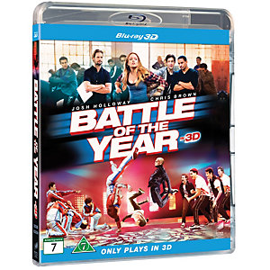 Battle of the Year (3D Blu-ray)