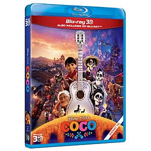 Coco (3D Blu-ray)