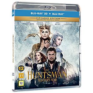 The Huntsman: Winter's War (3D Blu-ray)
