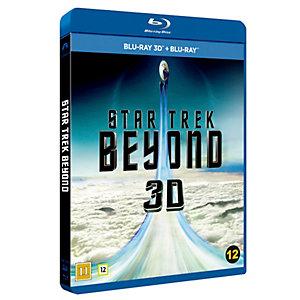 Star Trek Beyond (3D Blu-ray)
