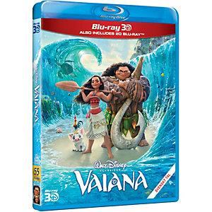 Vaiana - Disney Klassiker 55 (3D + Blu-ray)