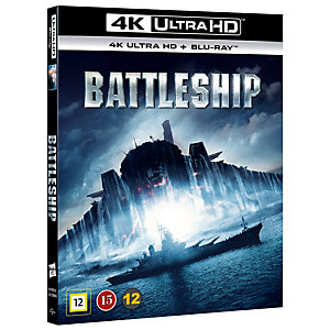 Battleship (4K UHD)