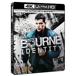 Bourne Identity (4K UHD Blu-ray)