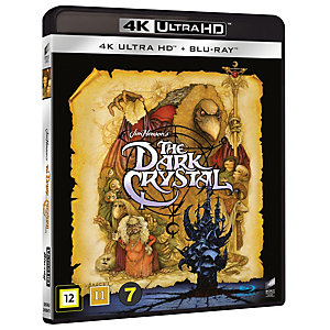 The Dark Crystal (4K UHD)