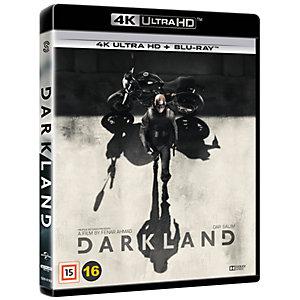 Darkland (4K UHD)