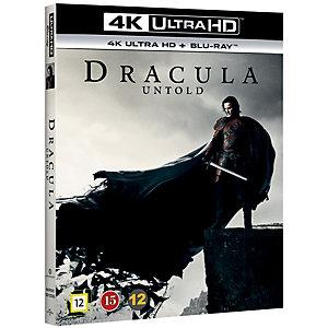 Dracula Untold (4K UHD)