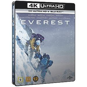 Everest (4K UHD Blu-ray)