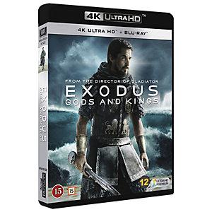 Exodus - Gods and Kings (4K UHD)