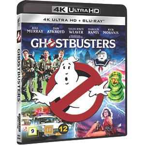 Ghostbusters (4K UHD)