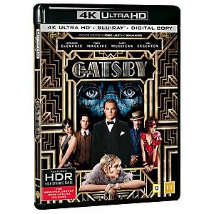 The Great Gatsby (4K UHD)