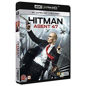 Hitman: Agent 47 (4K UHD)