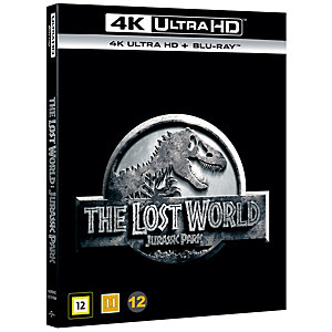 Jurassic Park: The Lost World (4K UHD)