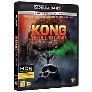 Kong: Skull Island (4K UHD)