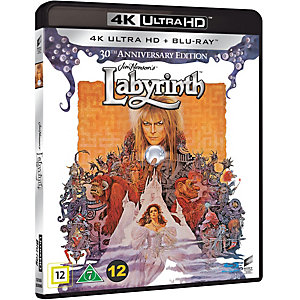 Labyrinth 30th Anniversery Edition (4K UHD)