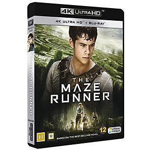 The Maze Runner (4K UHD)