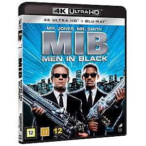 Men in Black (4K UHD)