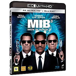 Men in Black 3 (4K UHD)