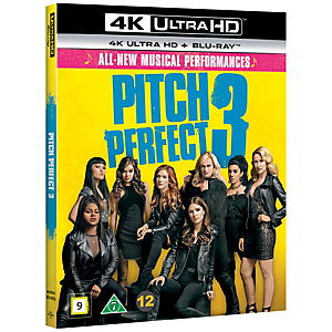 Pitch Perfect 3 (4K UHD)